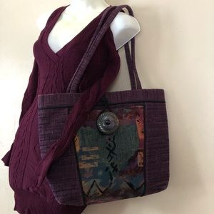 Handbags - L.O'Neill Design Shoulder Bag